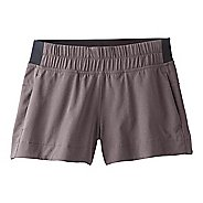 Womens Prana Hybridizer Unlined Shorts