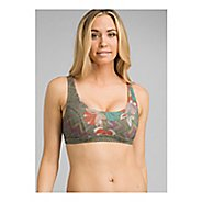 Womens Prana Abella Top / D-Cup Swim