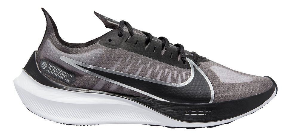 envidia enjuague carbón  Womens Nike Zoom Gravity Running Shoe at Road Runner Sports