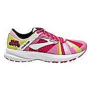 Womens Brooks Launch 6 Run Happy Running Shoe