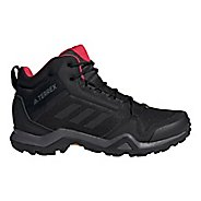 Womens Adidas Terrex AX3 Mid GTX Hiking Shoe