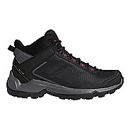 Womens Adidas Terrex Eastrail Mid GTX Hiking Shoe