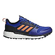 Mens Adidas Supernova Trail Running Shoe