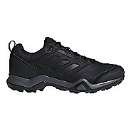 Mens Adidas Terrex Brushwood Leather Hiking Shoe