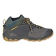 Mens Merrell Chameleon 7 Knit Mid Hiking Shoe