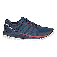 Mens Merrell Nova Trail Running Shoe