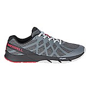 Mens Merrell Bare Access Flex 2 Trail Running Shoe