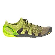 Mens Merrell Vapor Glove 4 3D Trail Running Shoe