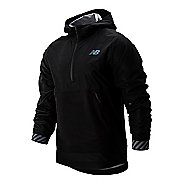 Mens New Balance Q Speed Waterproof Rain Jackets