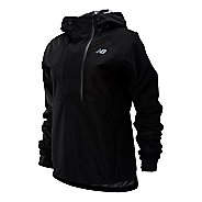 Womens New Balance Q Speed Waterproof Anorak Rain Jackets