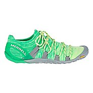 Womens Merrell Vapor Glove 4 3D Trail Running Shoe
