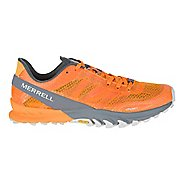 Womens Merrell Mtl Cirrus Trail Running Shoe