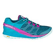 Womens Merrell Antora Trail Running Shoe