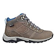 Womens Timberland Mt. Maddsen Mid Hiking Shoe