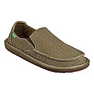 Mens Sanuk Vagabonded Casual Shoe