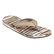 Womens Sanuk Yoga Mat 2 Marbled Sandals Shoe