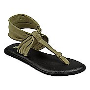 Womens Sanuk Yoga Sling Ella Sandals Shoe