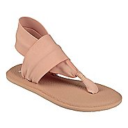 Womens Sanuk Yoga Sling 2 Metallic LX Sandals Shoe