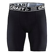 Mens Craft Greatness Bike Shorts Brief Underwear Bottoms