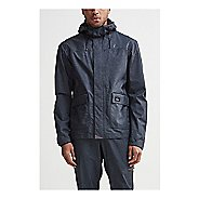 Mens Craft Ride Precip Cold Weather Jackets