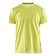 Mens Craft Eaze Tee Short Sleeve Technical Tops