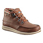 Mens Columbia Bahama Boot PFG Casual Shoe