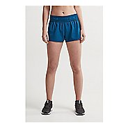 Womens Craft Eaze Woven Unlined Shorts