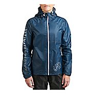 Womens Ultimate Direction Deluge Shell Rain Jackets