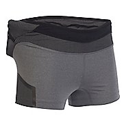 Womens Ultimate Direction Hydro Skin Unlined Shorts