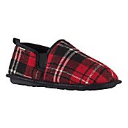 Mens Lamo Elk Slipper Casual Shoe