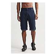 Mens Craft Ride Habit Cycling Shorts