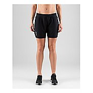 Womens Craft Essential 7-Inch Cycling Shorts