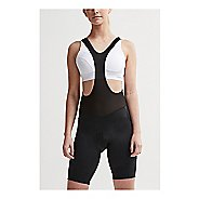Womens Craft Essence Bib Cycling Shorts