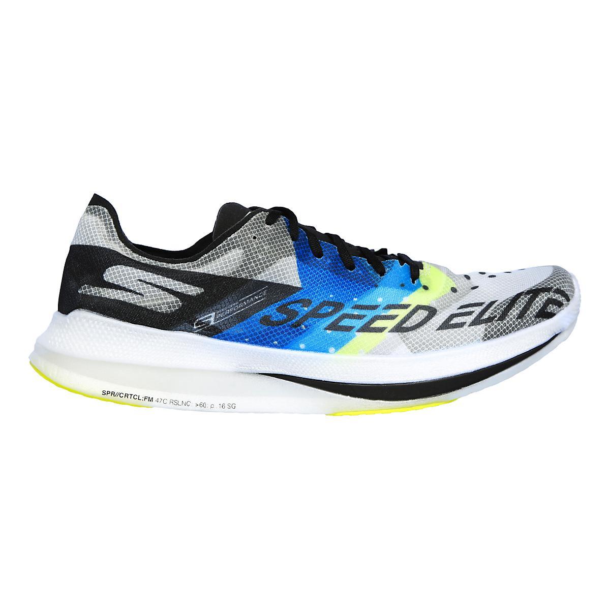 Sucio cocina Celsius  Skechers Go Run Speed Elite Hyper Running Shoe at Road Runner Sports