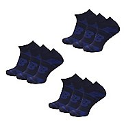New Balance Cushioned No Show Socks 9 Pair Pack Socks