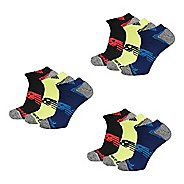 New Balance No Show Running Socks 9 Pair Pack Socks