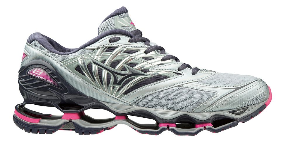 mizuno wave prophecy 2 pink