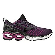 Womens Mizuno Wave Knit C1 Running Shoe