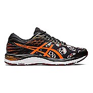 Mens ASICS GEL-Cumulus 21 Day of the Dead Running Shoe