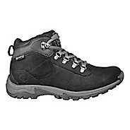 Womens Timberland EK Mount Maddsen Mid Leather Hiking Shoe