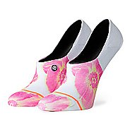 Womens Stance Thermo Floral Invisible Socks