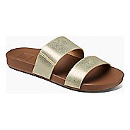 Womens Reef Cushion Bounce Vista Sandals Shoe