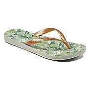 Womens Reef Escape Lux + Prints Sandals Shoe
