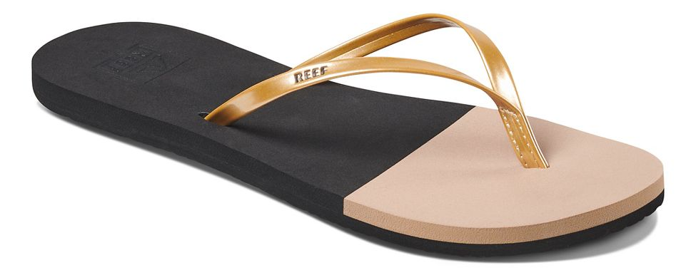 3ef90ee72a32 Womens Reef Bliss Toe Dip Sandals Shoe at Road Runner Sports