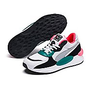 Womens Puma RS 9.8 Space Casual Shoe