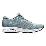 Womens Mizuno Rider Waveknit 3 Running Shoe
