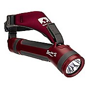 Nathan Terra Fire 400 RX Hand Torch Safety