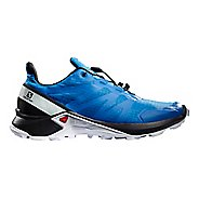 Mens Salomon Supercross Trail Running Shoe