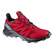 Mens Salomon Supercross GTX Trail Running Shoe