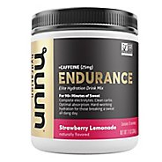 Nuun Endurance 16 servings Drinks